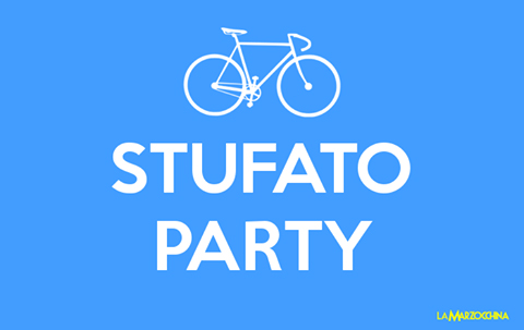 Stufato Party